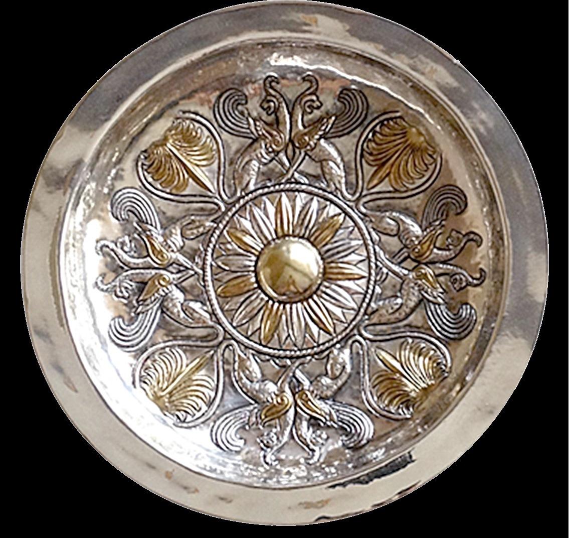 Реплики на Рогозенското съкровище
