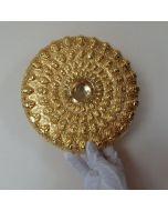 Фиала, реплика от Панагюрското съкровище