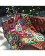 Ръчно плетено одеяло, Царска приказка