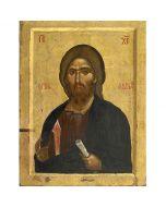 Икона на Иисус Христос 12