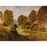 Картина, Селска идилия