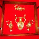 ВИП подарък, Панагюрското съкровище