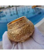Чашата на хан Аспарух, реплика