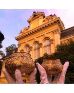 Златните бокали на хан Аспарух, реплики