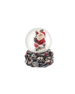 Магическа топка с Дядо Коледа