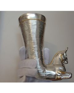Ритон бик, реплика от съкровището в гр. Борово