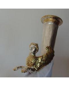 Ритон сфинкс, реплика от съкровището в гр. Борово
