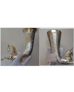 Тракийски войни, луксозен комплект с реплики на Боровското съкровище
