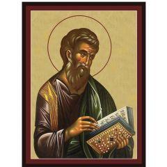 Икона на Св. Апостол Матей 1