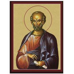 Икона на Св. Апостол Симон