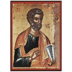Икона на Св. Апостол Петър 1
