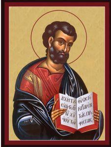 Икона на Св. Апостол Марко 1