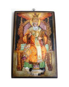 Икона на Свети Атанасий 1