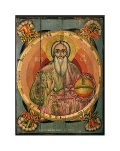 Икона на Св. Троица 6
