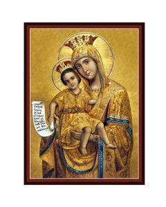 Икона на Св. Богородица 11