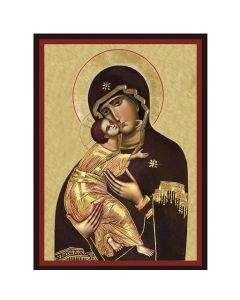 Икона на Света Богородица 5