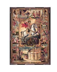 Икона на Свети Георги 7