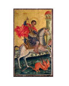 Икона на Св. Георги 9