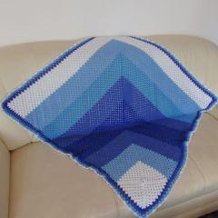 Одеяло за новородено