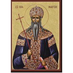 Икона на Св. Крал Милутин