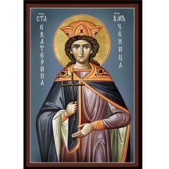 Икона на Св. Екатерина 1