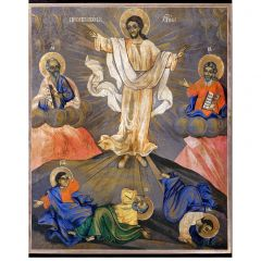 Икона Преображение Христово