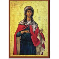 Икона на Св. Марина 1