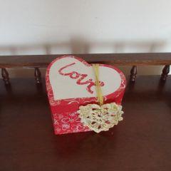 Сърце, декорация