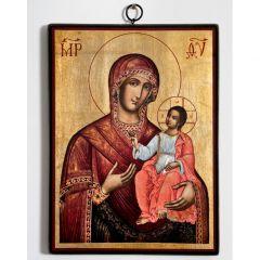 Икона на Св. Богородица 3