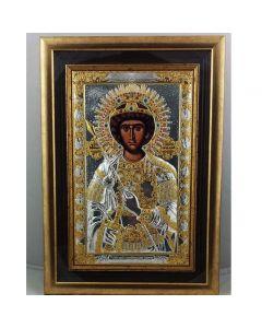 Чудотворната Фануилска икона на св. Георгий