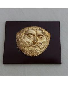 Реплика на маската на Терес - средна