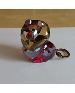 Лъв, колекционерска кристална фигура на Сваровски