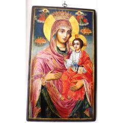 Икона на Света Богородица 1