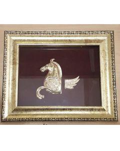 Картина със златния пегас, ВИП колекция
