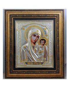 Чудотворна икона, Казанската Света Богородица