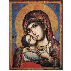 Икона на Св. Богородица 2