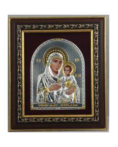 Икона Йерусалимската Богородица