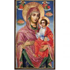Икона на Св. Богородица 1