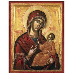 Икона на Св. Богородица  9