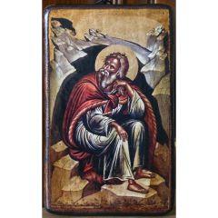 Икона на Свети Илия 4