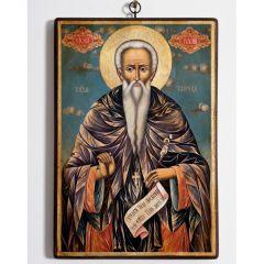 Икона на Св. Йоан Рилски 1