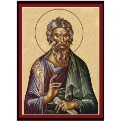 Икона на Св. Апостол Андрей 3
