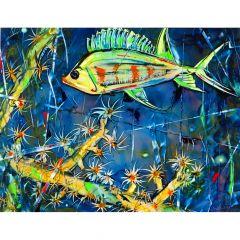 """Картина """"Риба Катерица"""""""
