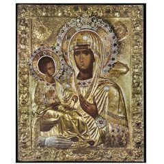 Икона на Св. Богородица 18