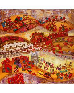Картина Пътища