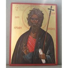 Икона на Св. Андрей