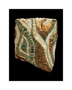 Мозайка, Танцът на камъчетата