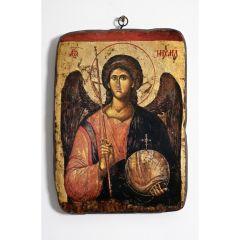 Икона на Архангел Михаил 2