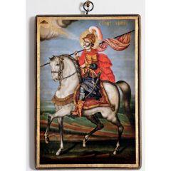 Икона на Св. Мина 1