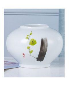 Порцеланова ваза, Изтънченост
